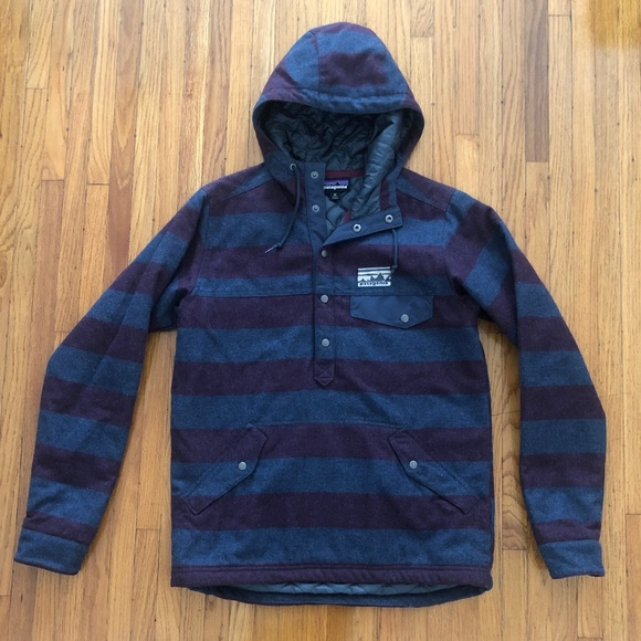 Patagonia Other - Patagonia Men's Pull Over